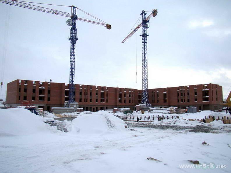 Большевистская, 128 (ГП 1) IV кв. 2012