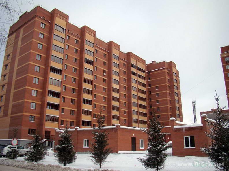 Костычева, 5а IV кв. 2012