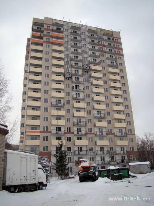 Римского-Корсакова, 12/1 (1/2 стр) IV кв. 2012