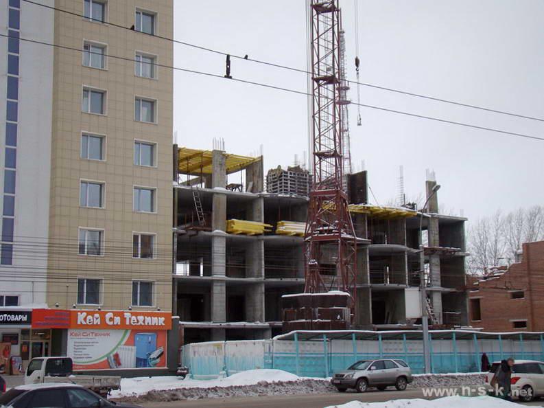 Покрышкина, 1 IV кв. 2012