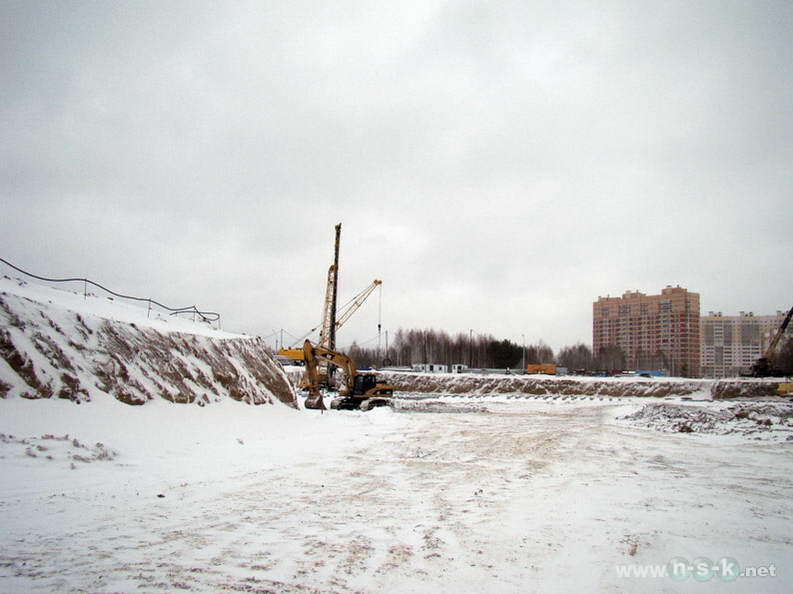 Тюленина, 28 (Гребенщикова, 417 стр) IV кв. 2012