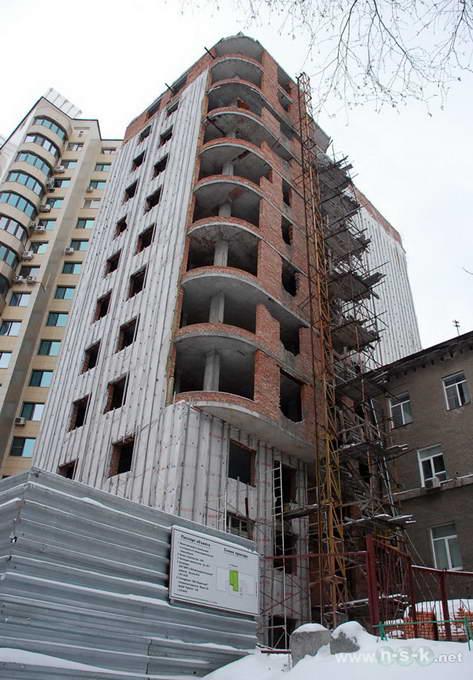 Урицкого, 19 стр IV кв. 2012