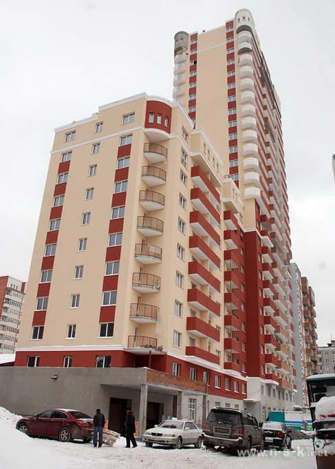 Крылова, 63 IV кв. 2012