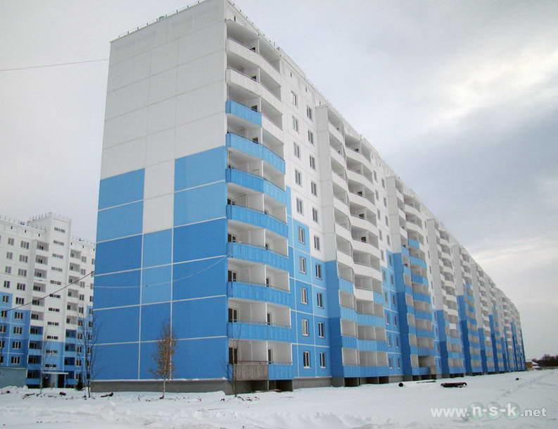 Спортивная, 11/1 (Титова, 9 стр) IV кв. 2012
