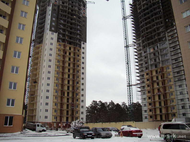 Кузьмы Минина, 9, 9/1, 9/2, 9/3 IV кв. 2012