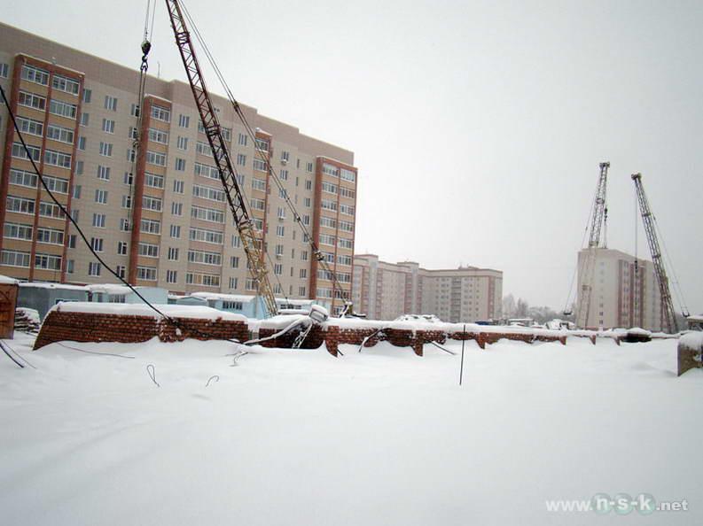 Краснообск, 110 IV кв. 2012