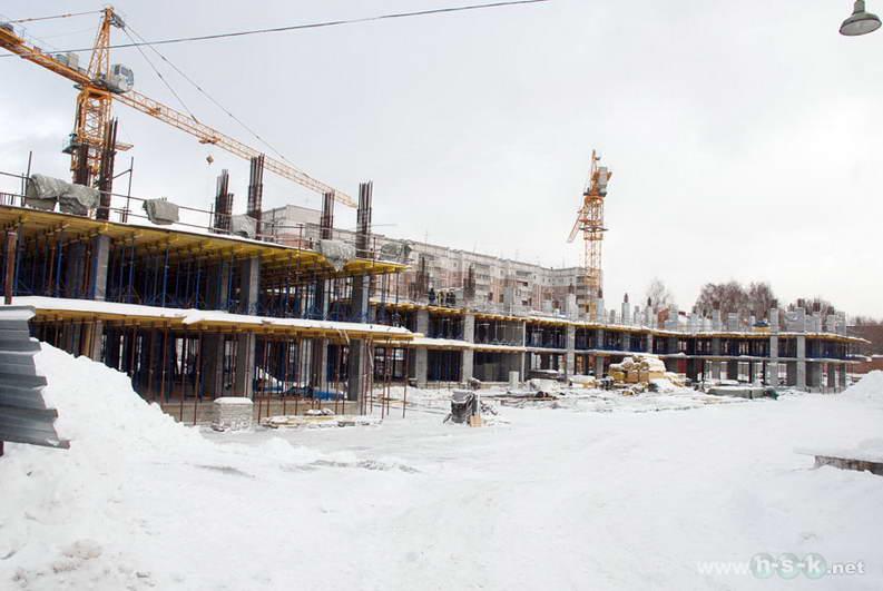 Семьи Шамшиных, 90/5 IV кв. 2012