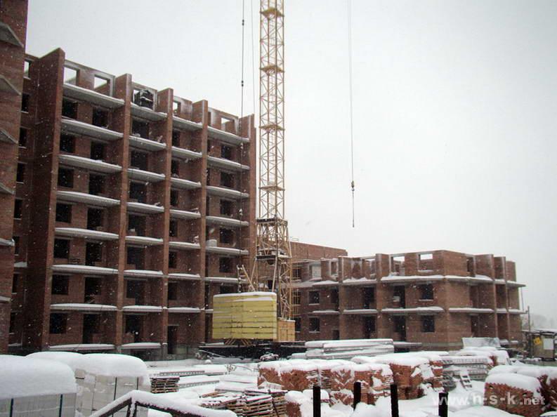 Герцена, 1/1 IV кв. 2012