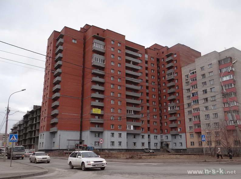 Пархоменко, 104 IV кв. 2013