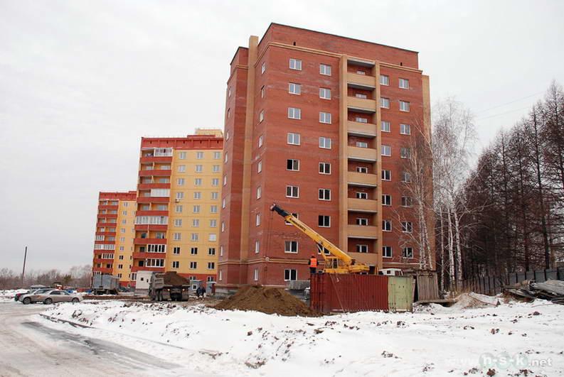 Ключ-Камышенское Плато, 22 (4а стр) IV кв. 2013