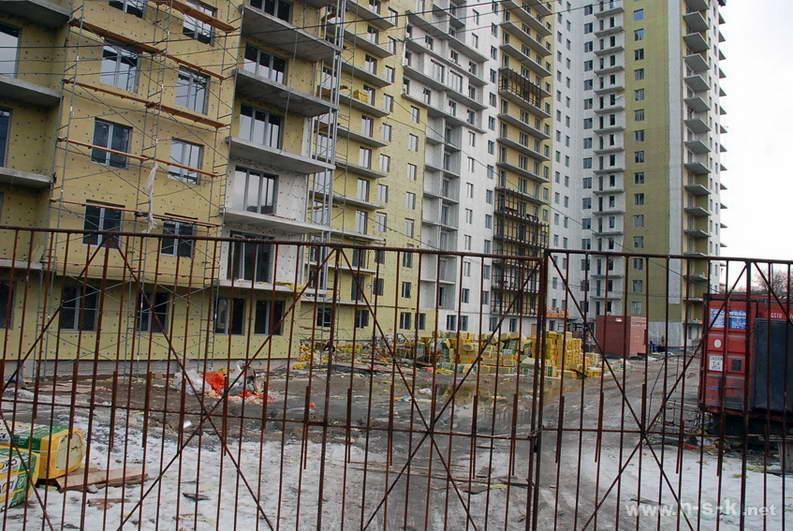 Семьи Шамшиных, 90/5 IV кв. 2013