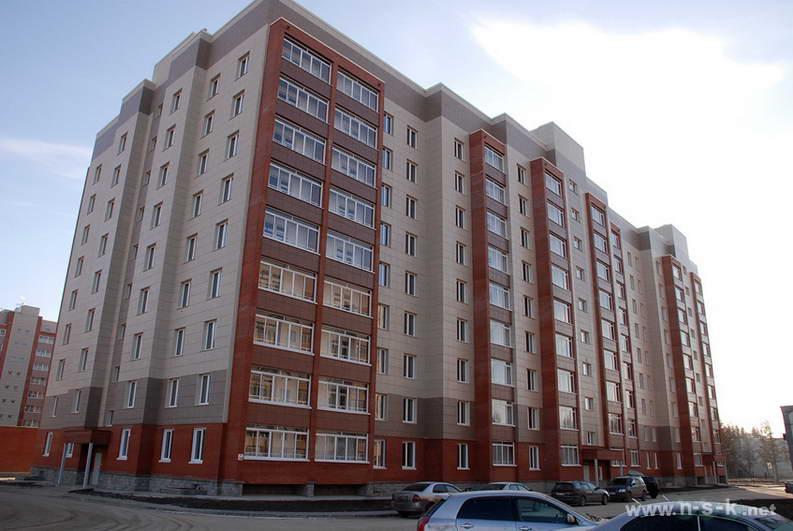 Краснообск, 110 IV_13
