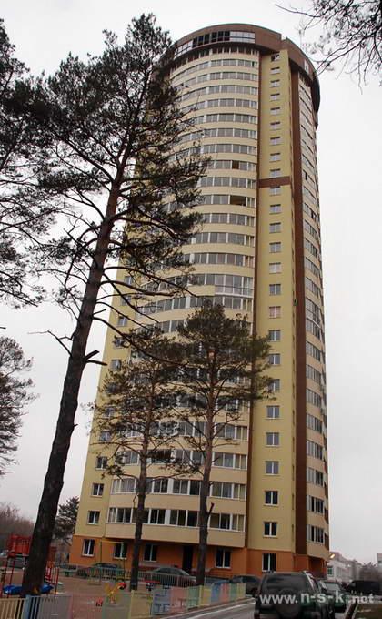 Кузьмы Минина, 9, 9/1, 9/2, 9/3 IV кв. 2013
