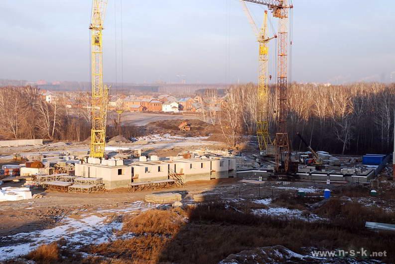 Краснообск, Западная, 227 IV кв. 2013