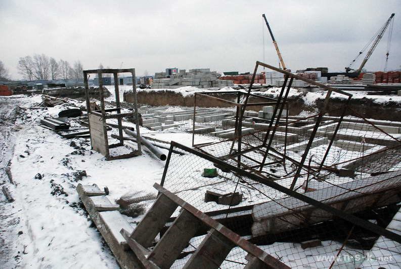 Мясниковой, 8/1 (2 стр) IV кв. 2013