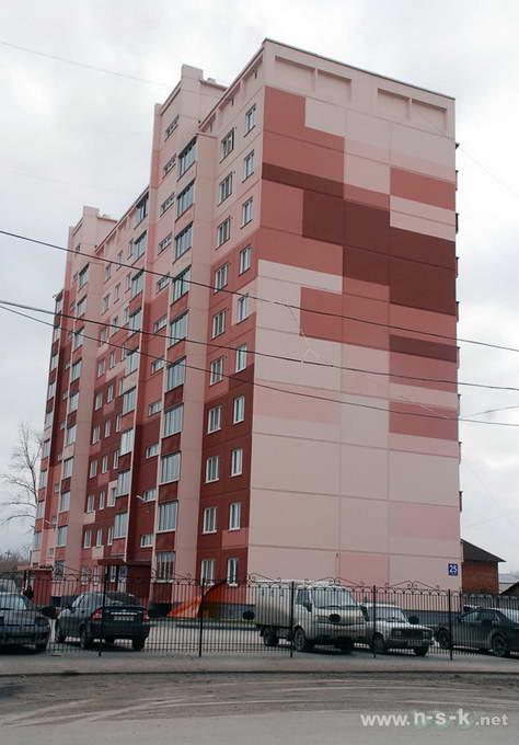 Пархоменко, 25 (23/2 стр) IV кв. 2013