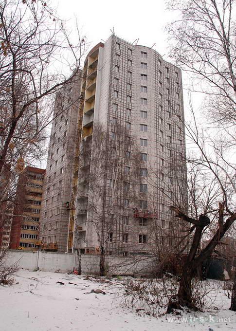 Баумана, 3/1 (Маяковского, 77) IV кв. 2013