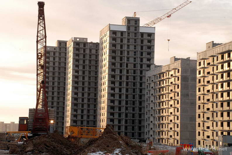 Высоцкого, 98 IV кв. 2013