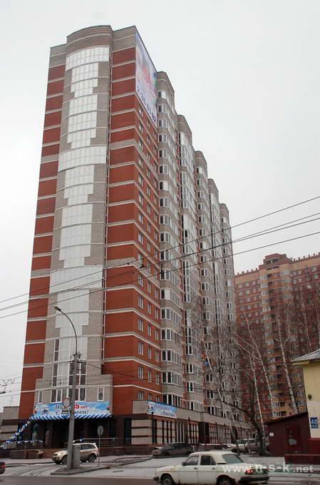 Плановая, 50 IV кв. 2013