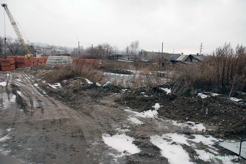 Зыряновская, 55/3 (27 стр) IV кв. 2013