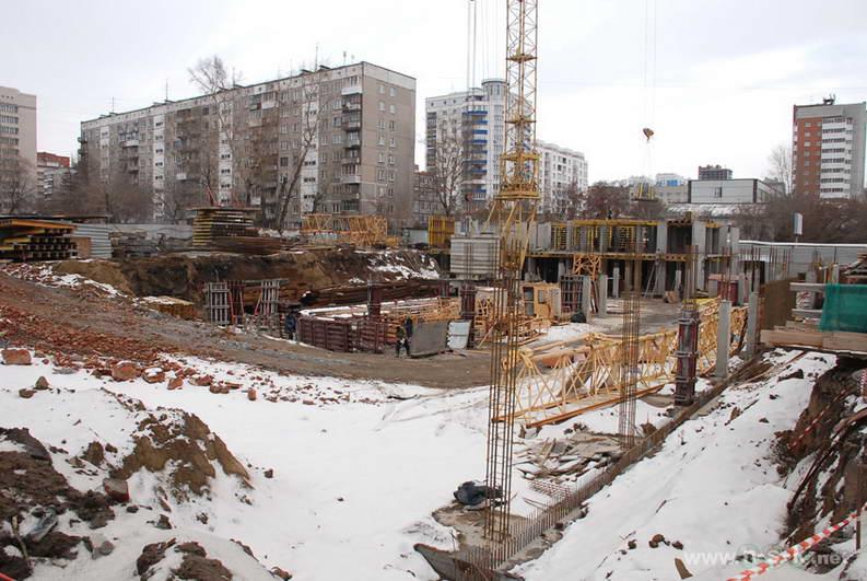 Фрунзе, 49 IV кв. 2013