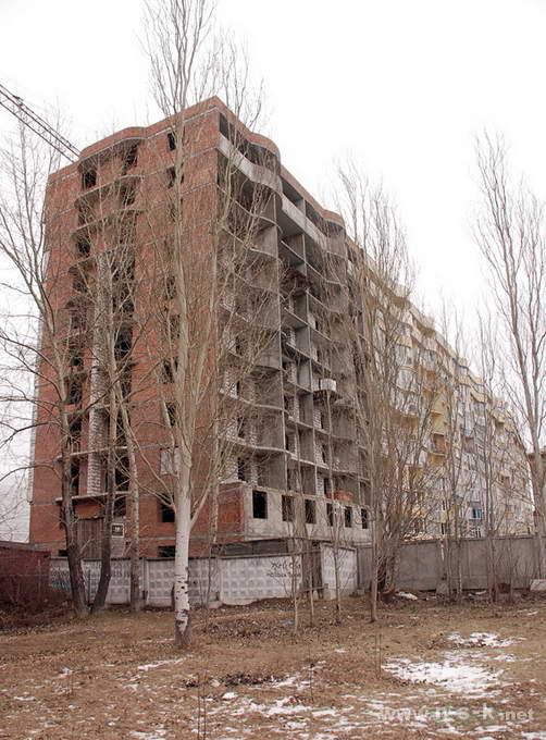 Покрышкина, 1 IV кв. 2013
