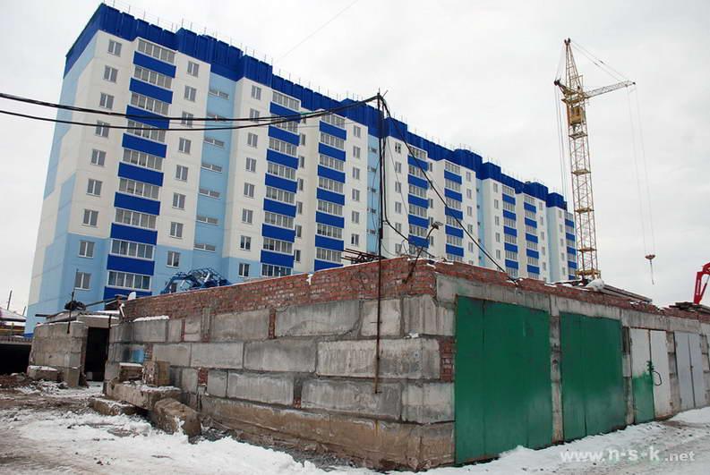 Выборная, 158 IV кв. 2013