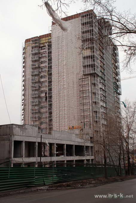 Бориса Богаткова, 253/4 (253/1 стр) IV кв. 2013