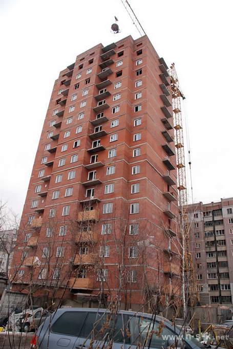 Красина, 60 IV кв. 2013