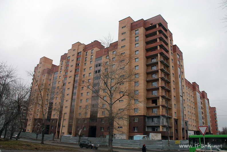 Российская, 21 IV кв. 2013