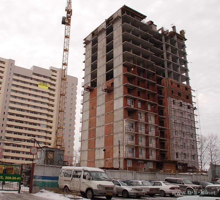 Первомайская, 228 (232/1 стр) IV кв. 2013