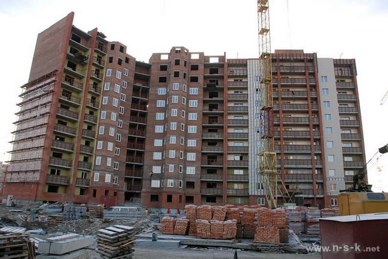 Краснообск, Западная, 228 IV кв. 2013