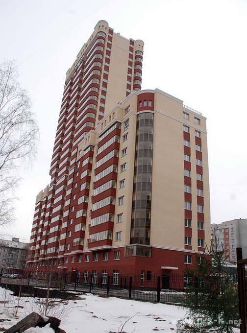 Крылова, 63 IV кв. 2013