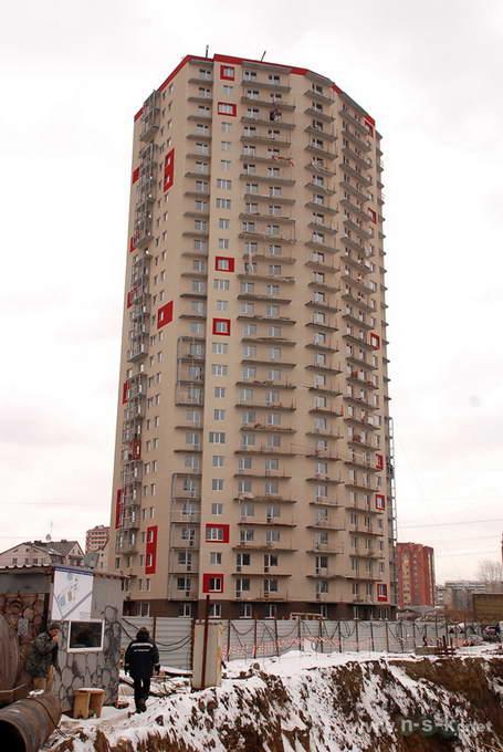 Вилюйская, 15 IV кв. 2013