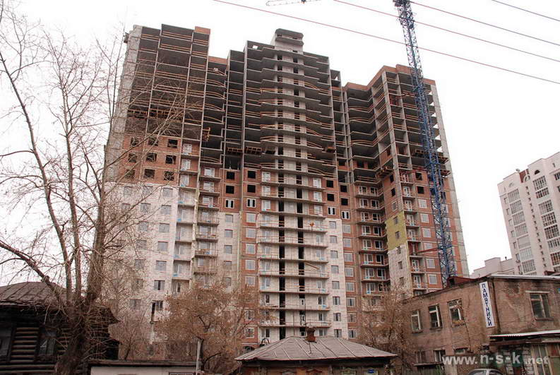 Семьи Шамшиных, 20 IV кв. 2013