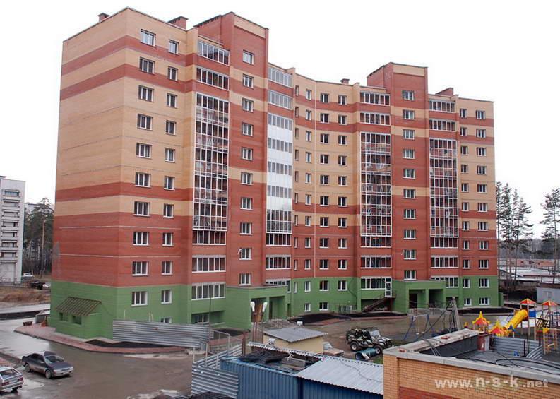 Балтийская, 27 IV кв. 2013