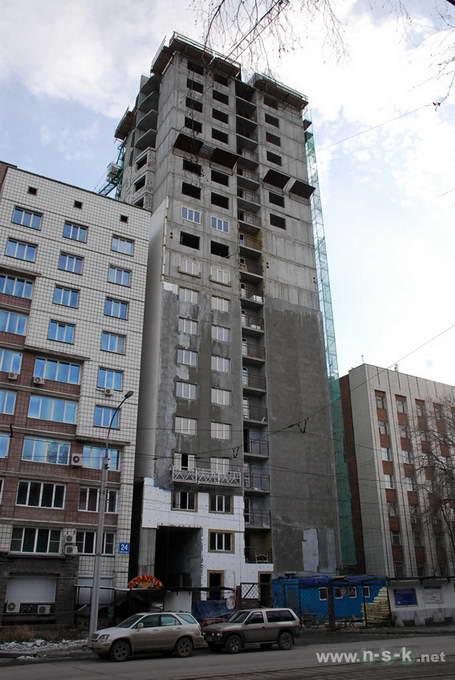 Мичурина, 24, 6-й подъезд IV кв. 2013