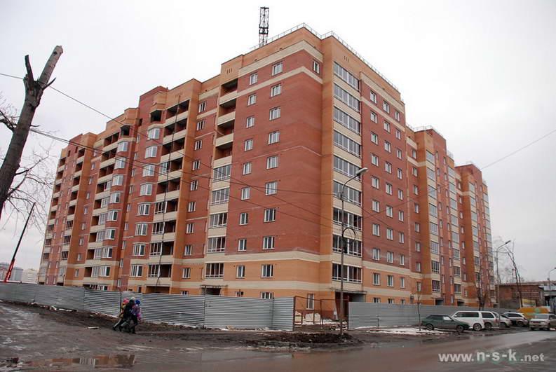 Гоголя, 204/1 IV кв. 2013