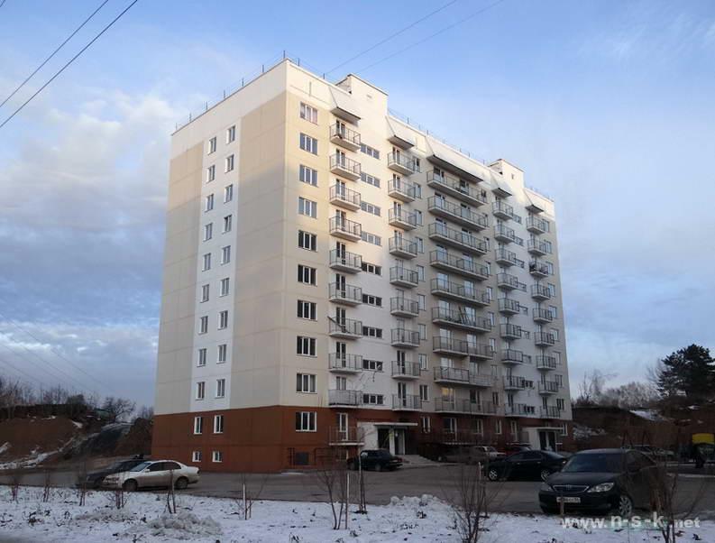 Татьяны Снежиной, 49/3 IV кв. 2013