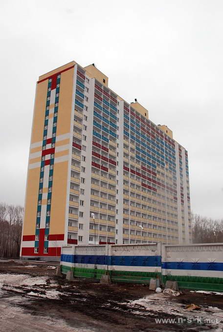 Твардовского, 22 (Березовая, 14 стр) IV кв. 2013