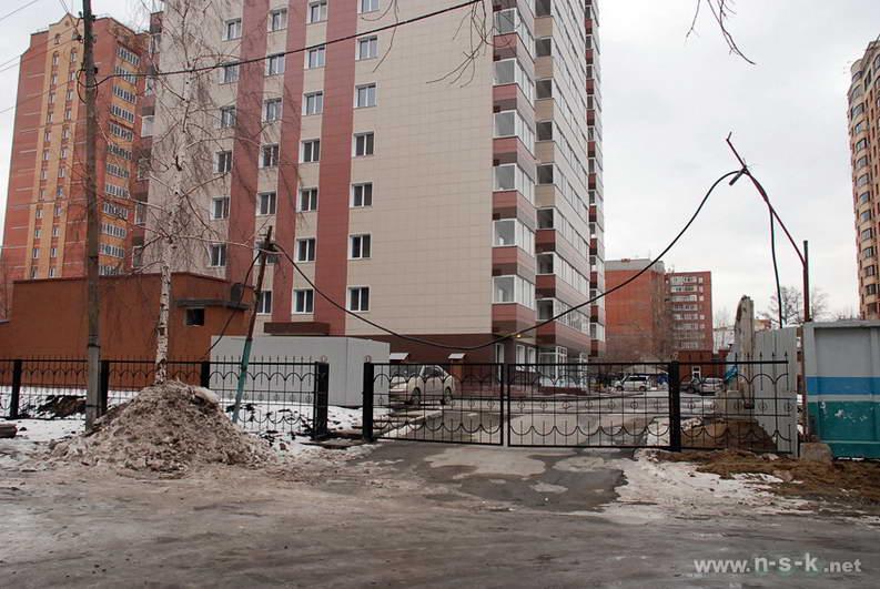 Романова, 60 (Семьи Шамшиных, 49/1 стр) IV кв. 2013