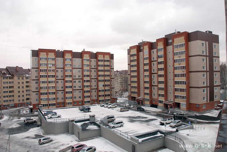 Выборная, 105/2, 105/3 IV кв. 2013