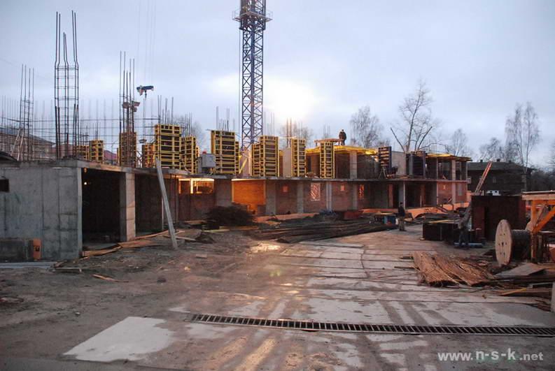 Обская, 82 IV кв. 2013