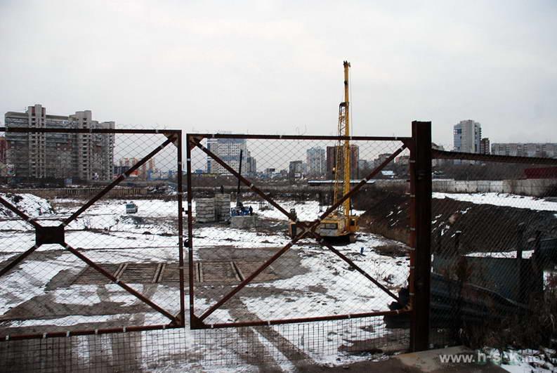 Кошурникова, 25 IV кв. 2013