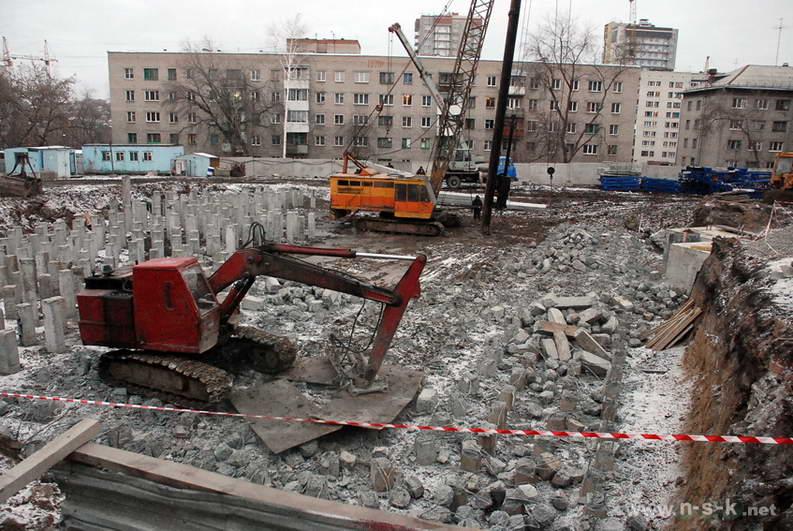 Беловежская, 4/1 (8/2 стр) IV кв. 2013