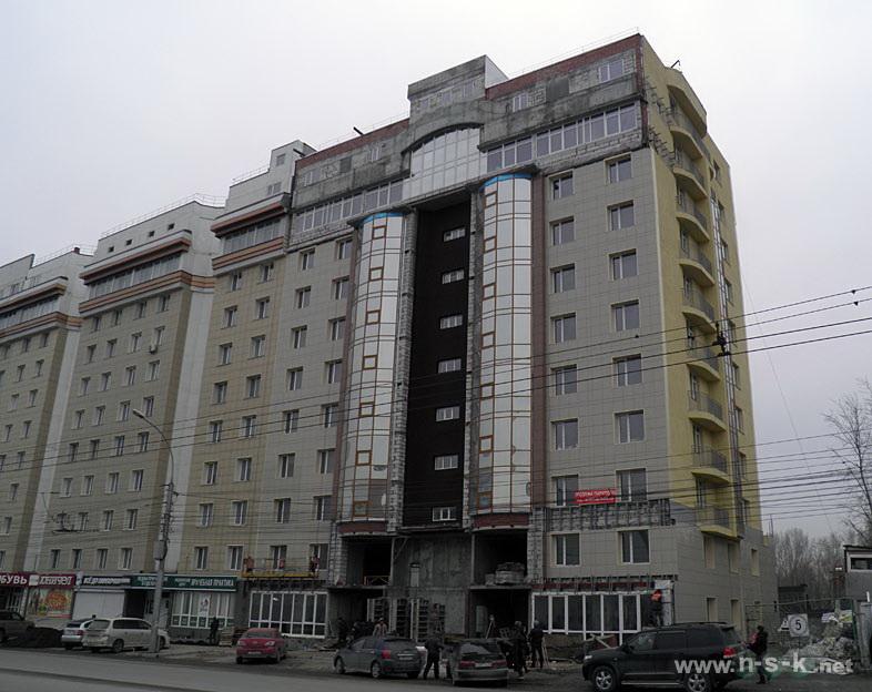 Покрышкина, 1 IV кв. 2014