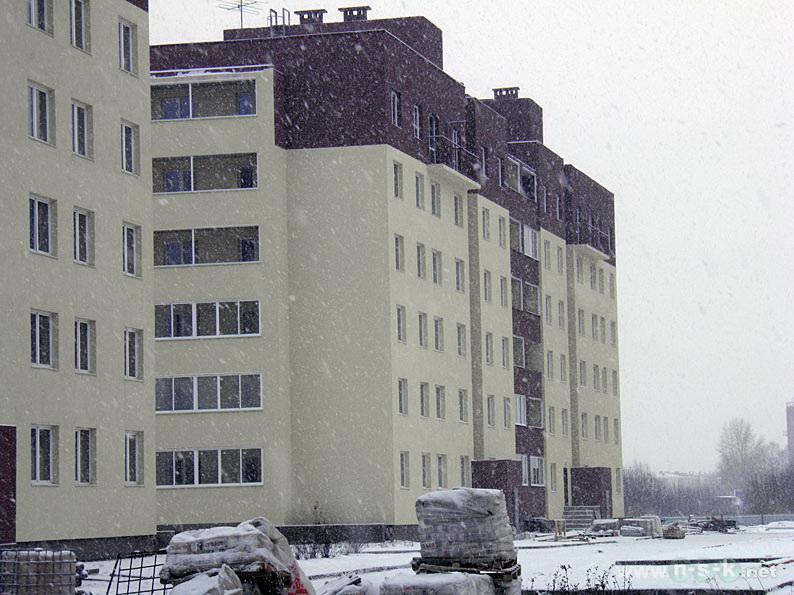 Дивногорская, 150/6 (Экскаваторный 2-й пер, 29 к2) IV_14