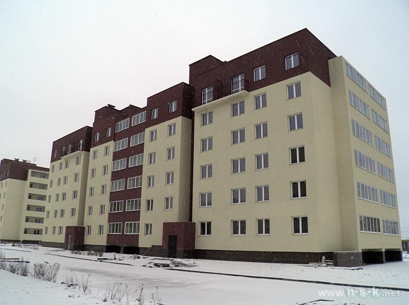 Дивногорская, 150/1 (Экскаваторный 2-й пер, 29 к5) IV_14