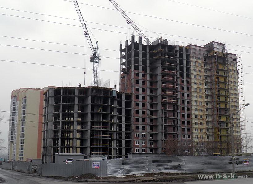 Костычева, 74, 74/1 IV кв. 2014