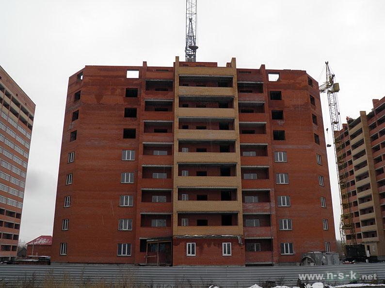 Титова, 253/2 стр (дом №2) IV кв. 2014